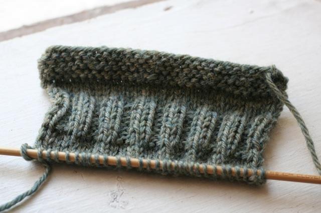 Continental Knitting : continental knitting Pans & Needles